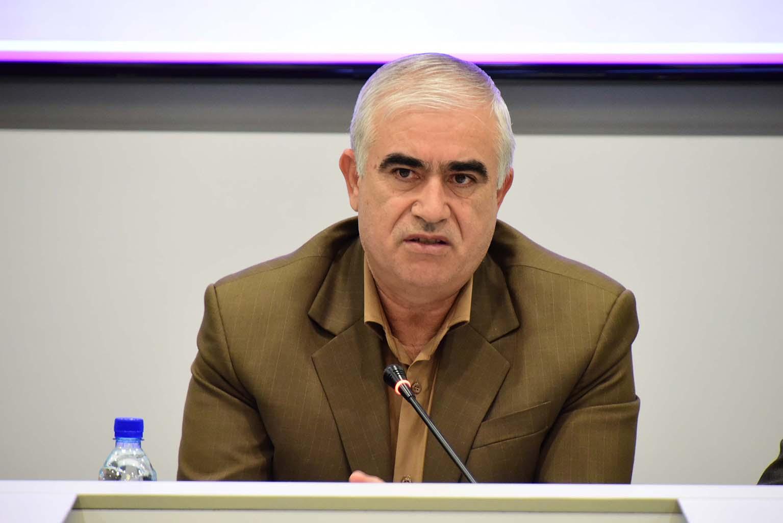 ظرف دو ماه آينده عمليات اجرايي راه آهن استان آغاز خواهد شد