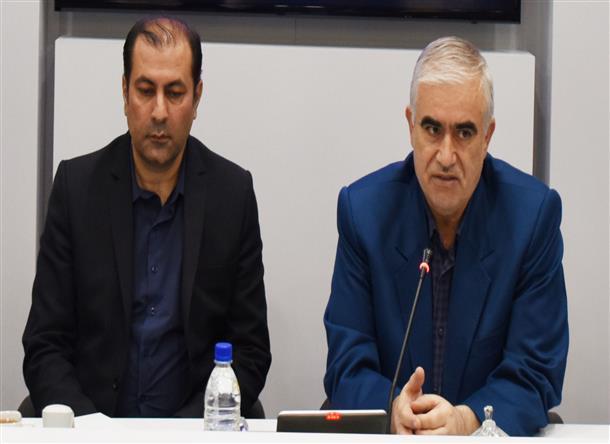 پروژه هاي قابل افتتاح در سفر رئيس جمهوري مورد بررسي قرار گرفت